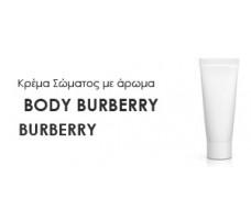 Κρέμα σώματος γυναικεία με Άρωμα  BURBERRY-BODY - Χύμα αρώματα
