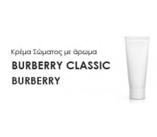 Κρέμα σώματος γυναικεία με Άρωμα  BURBERRY-CLASSIC - Χύμα αρώματα
