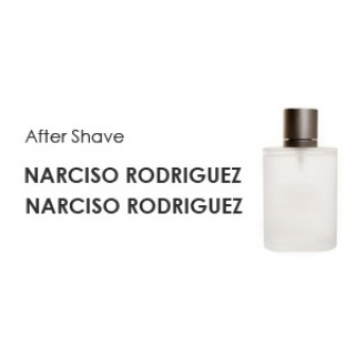 After Shave με Άρωμα NARCISO RODRIGUEZ-NARCISO RODRIGUEZ - Χύμα αρώματα